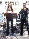 Flöte und Geige